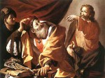 misercordia, peccatori, Matteo